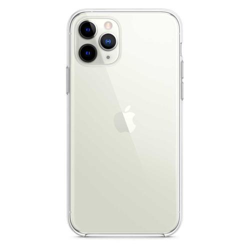 Чехол (клип-кейс) APPLE Clear Case, для Apple iPhone 11 Pro, прозрачный [mwyk2zm/a]  - купить со скидкой