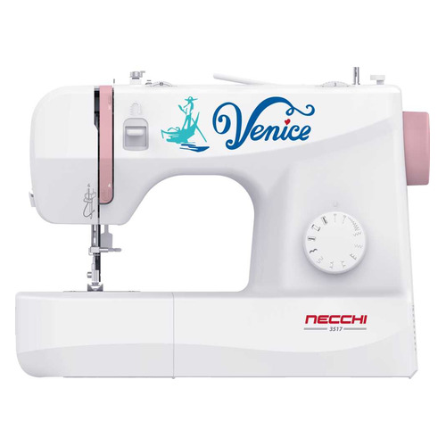 Швейная машина NECCHI 3517 белый