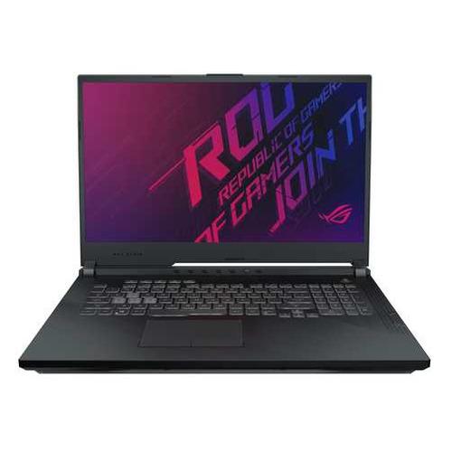 Ноутбук ASUS ROG GL731GT-AU169T, 17.3, IPS, Intel Core i7 9750H 2.6ГГц, 16Гб, 1Тб SSD, nVidia GeForce GTX 1650 - 4096 Мб, Windows 10, 90NR0223-M03290, черный ноутбук asus rog gl703ge gc038 17 3 ips intel core i7 8750h 2 2ггц 16гб 1000гб nvidia geforce gtx 1050 ti 4096 мб noos 90nr00d2 m04110 черный