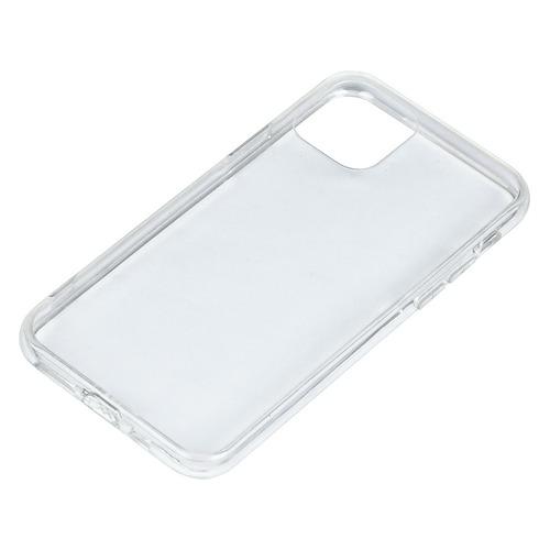 цена на Чехол (клип-кейс) GRESSO Air+ PC, для Apple iPhone 11 Pro, прозрачный [gr17air433]