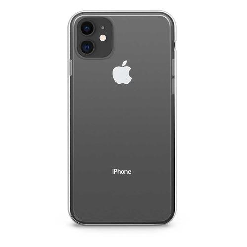 цена на Чехол (клип-кейс) GRESSO Air+ PC, для Apple iPhone 11, прозрачный [gr17air432]