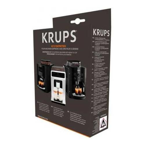 Набор KRUPS XS530010, для кофеварок, 1 шт, 100мл [1600005026]