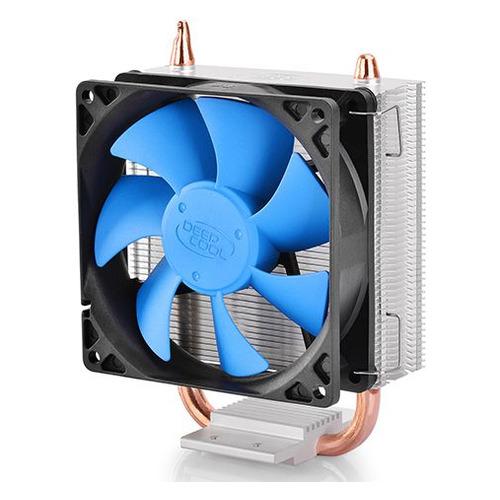 Устройство охлаждения(кулер) DEEPCOOL ICE BLADE 100 PWM, 92мм, Ret