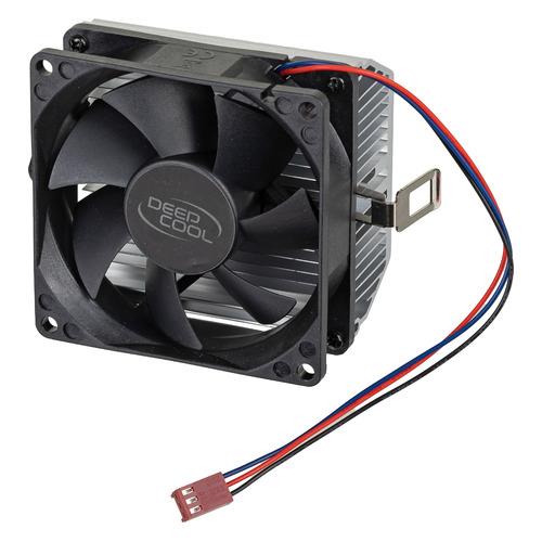Устройство охлаждения(кулер) DEEPCOOL CK-AM209 V2, 80мм, Ret