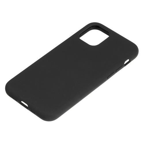 цена на Чехол (клип-кейс) Vipe Gum, для Apple iPhone 11 Pro, черный [vpip5819gumblk]