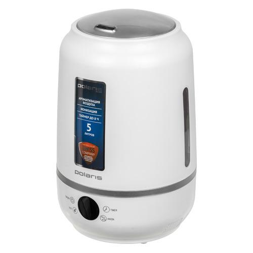 Увлажнитель воздуха POLARIS PUH 7205Di, белый цена и фото