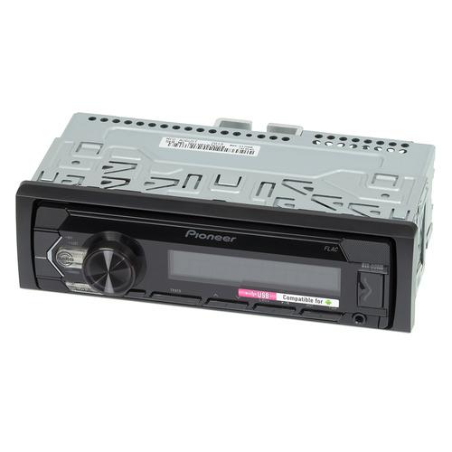 цена на Автомагнитола PIONEER MVH-S120UB, USB