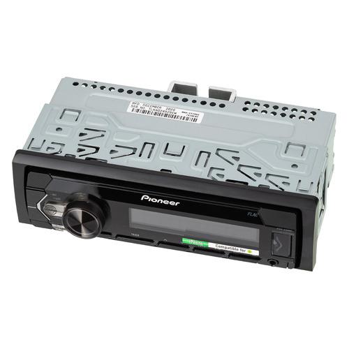 Автомагнитола PIONEER MVH-S120UI, USB цена и фото