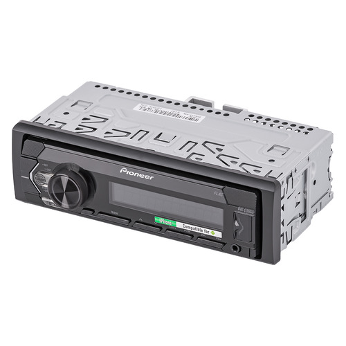цена на Автомагнитола PIONEER MVH-S120UIG, USB