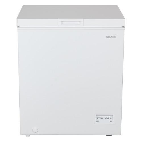 Морозильный ларь АТЛАНТ М-8014-100 белый