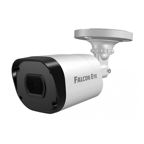 Видеокамера IP FALCON EYE FE-IPC-BP2e-30p, 1080p, 3.6 мм, белый ip камера falcon eye fe ipc dpl100p