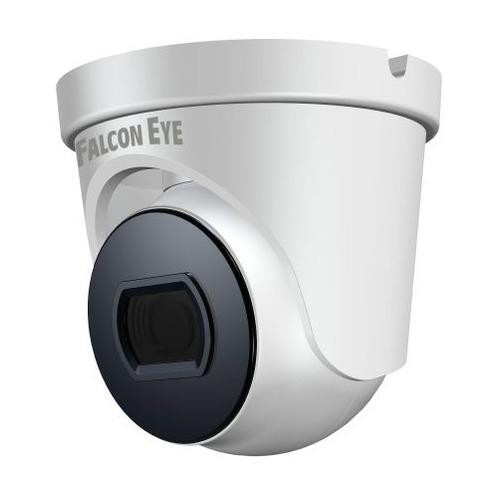 Камера видеонаблюдения FALCON EYE FE-MHD-D2-25, 1080p, 2.8 мм, белый камера видеонаблюдения falcon eye fe d80c 3 6 мм белый