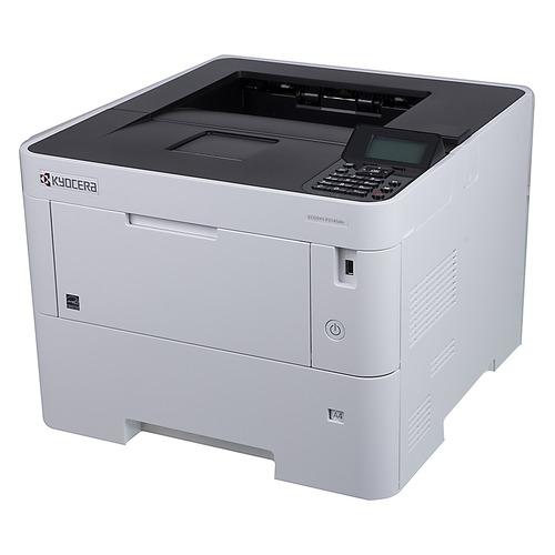 Принтер лазерный HP Color LaserJet Enterprise M653dn #B19 лазерный, цвет: черный [j8a04a] HP