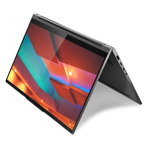Ноутбук-трансформер LENOVO Yoga C940-14IIL, 14