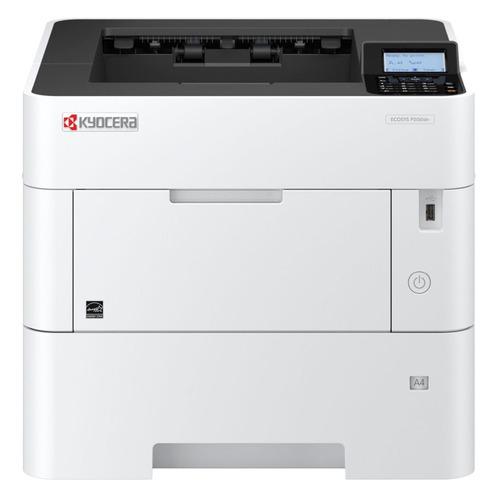 Фото - Принтер лазерный KYOCERA P3150dn лазерный, цвет: белый [1102ts3nl0] принтер kyocera p2040dw лазерный
