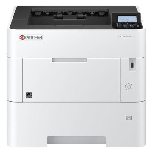 Фото - Принтер лазерный KYOCERA P3155dn лазерный, цвет: белый [1102tr3nl0] принтер kyocera p2040dw лазерный