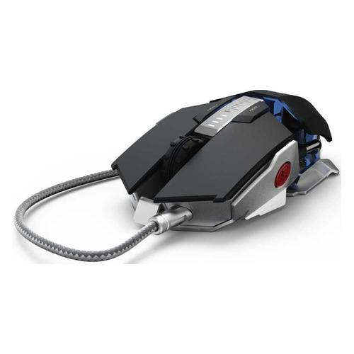 Мышь HAMA uRage Morph2 evo, игровая, оптическая, проводная, USB, черный [00113775] цена
