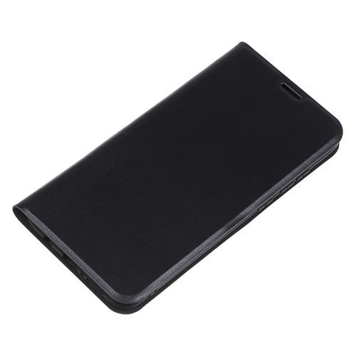 Чехол (флип-кейс) GRESSO Atlant Pro, для Xiaomi Redmi Note 8 Pro, черный [gr15atl301]