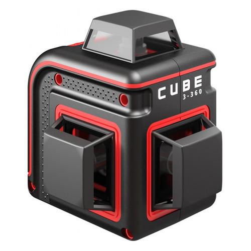 Лазерный нивелир ADA Cube 3-360 Basic Edition [а00559] недорого