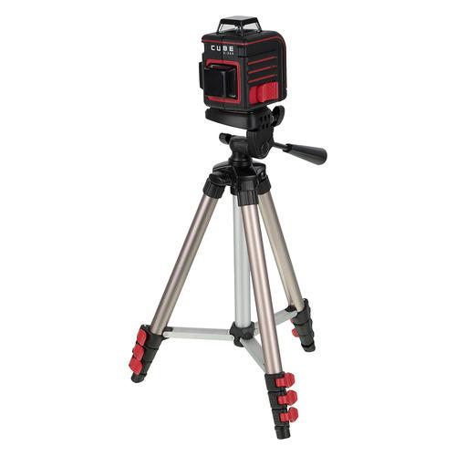 Лазерный нивелир ADA Cube 3-360 Professional Edition [а00572] лазерный нивелир ada ultraliner 360 4v
