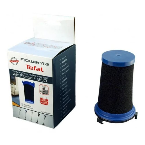 Фильтр TEFAL ZR009001, TY90 TY73 цена и фото