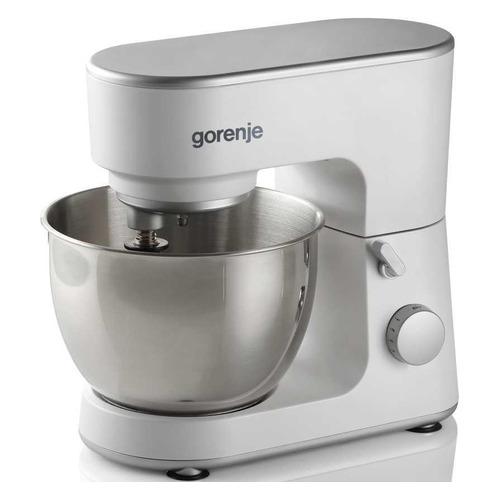 Кухонная машина GORENJE MMC700W, белый