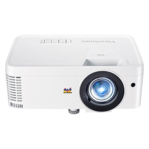 Фото - Проектор VIEWSONIC PX706HD белый [vs17266] кеды мужские vans ua sk8 mid цвет белый va3wm3vp3 размер 9 5 43