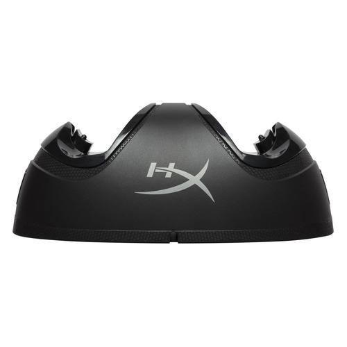 Зарядная станция HYPERX ChargePlay Duo PS4, для PlayStation 4, черный [hx-cpdu-c]