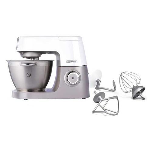 Кухонная машина KENWOOD KVC5030T, белый / нержавеющая сталь [0w20011037] kenwood kmc050 кухонная машина