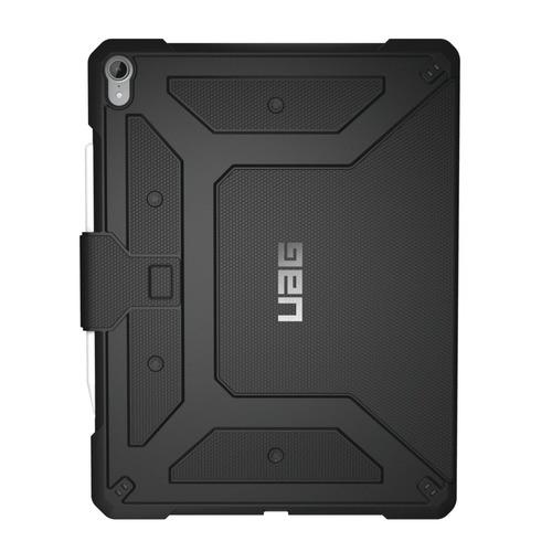 Чехол для планшета UAG Metropolis, черный, для Apple iPad Pro 12.9