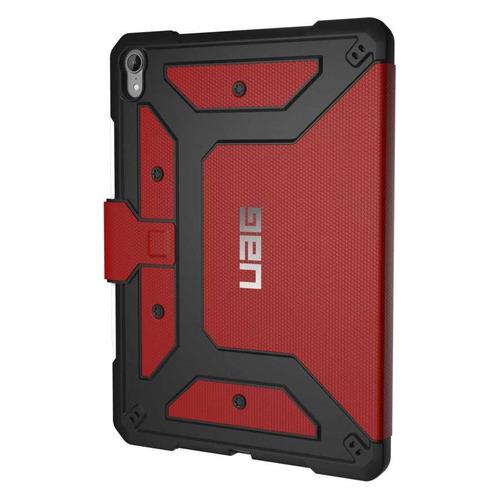Чехол для планшета UAG Metropolis, красный, для Apple iPad Pro 12.9 2018 [121396119393] чехол speck iguy для ipad pro 9 7 красный 77641 b104