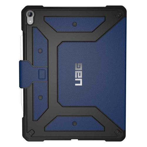 Чехол для планшета UAG Metropolis, синий, для Apple iPad Pro 12.9
