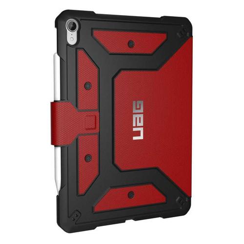 Чехол для планшета UAG Metropolis, красный, для Apple iPad Pro 11 [121406119393] чехол speck iguy для ipad pro 9 7 красный 77641 b104