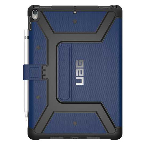 Фото - Чехол для планшета UAG Metropolis Case, для Apple iPad Pro 10.5, синий [ipdp10.5-e-cb] чехол для ружья и карабина solognac жесткий чехол для ружья 100