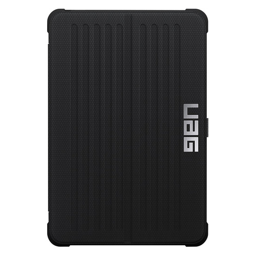 Чехол для планшета UAG черный, для Apple iPad mini 4 [uag-ipdm4-blk-vp]