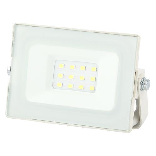 Фото - Прожектор уличный ЭРА LPR-031-0-65K-010, 10Вт [б0043569] светодиодный прожектор эра lpr 30 6500k m smd б0017301