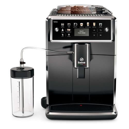 Кофемашина SAECO Xelsis SM7580/00, черный