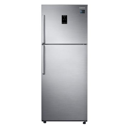 Холодильник SAMSUNG RT35K5410S9, двухкамерный, серебристый [rt35k5410s9/wt]