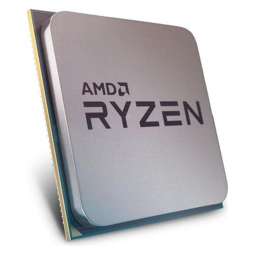 Фото - Процессор AMD Ryzen 5 3500, SocketAM4, OEM [100-000000050] процессор amd ryzen 5 3600x socketam4 oem [100 000000022]