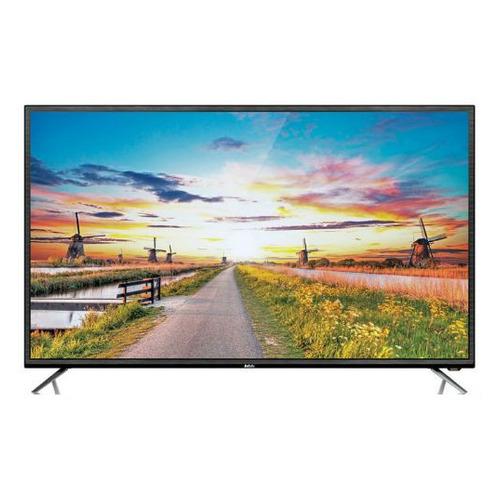 Фото - LED телевизор BBK 55LEX-8127/UTS2C Ultra HD 4K телевизор bbk 55lex 8127 uts2c