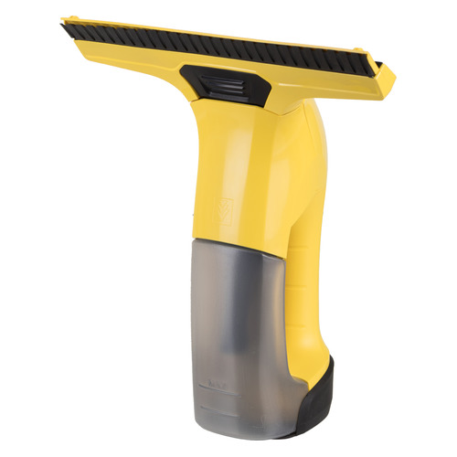 Стеклоочиститель KARCHER WV 6 Plus, желтый