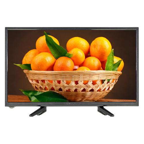 Фото - LED телевизор ERISSON 22FLM8000T2 FULL HD телевизор 50 erisson 50flea18t2sm full hd 1920x1080 smart tv черный