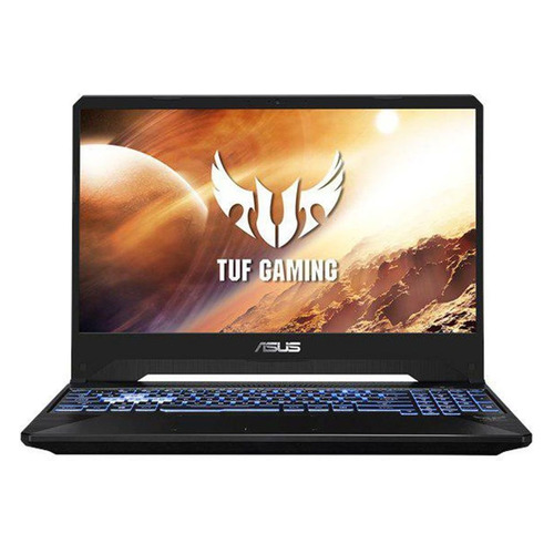 Ноутбук ASUS TUF Gaming FX505DD-BQ054T, 15.6