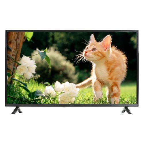 Фото - LED телевизор BBK 40LEX-7158/FTS2C FULL HD телевизор bbk 40lem 1027 fts2c led 40 black 16 9 1920x1080 5 000 1 250 кд м2 usb hdmi vga dvb t t2 c