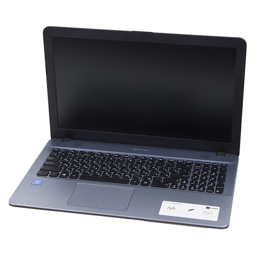 Ноутбук ASUS VivoBook X541SA-XO687, 15.6
