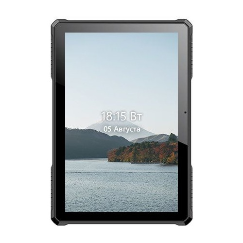 Планшет BQ 1077L Armor PRO LTE print 06, 1GB, 8GB, 3G, 4G, Android 7.0 черный [85957979]