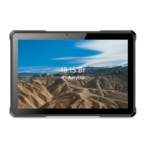 Планшет BQ 7098G Armor Power print 8, 1GB, 8GB, 3G, Android 8.1 черный [86180933] BQ