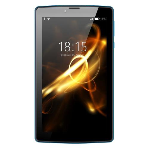 Планшет BQ 7083G Light, 1GB, 8GB, 3G, Android 7.0 синий [85954706] BQ