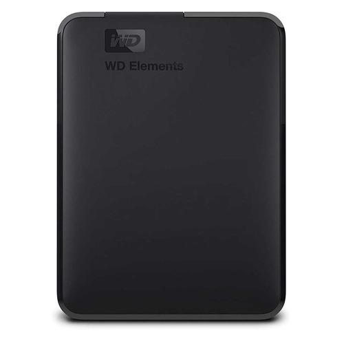Жесткий диск WD Original USB 3.0 3Tb WDBU6Y0030BBK-WESN Elements Portable 2.5