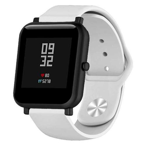 Ремешок DF iClassicband-01 для Apple Watch Series 3/4/5 красный (DF ICLASSICBAND-01 (RED)) DF